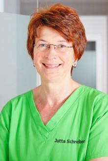Jutta Schreiber